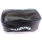 Сумка на крыло Suzuki 20*12*8, черная