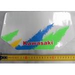 Наклейка KAWASAKI 0768