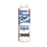 Масло IPONE 4Т OUTBOARD 4000 RS 10W40 - 1 л