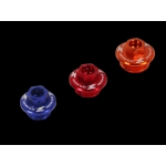 Пробка маслозаливная ZETA Oil Filler Plug CR/CRF,YZ/YZF/WRF, KLX Blue, ZE89-2112