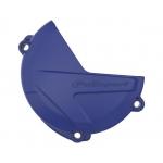 Защита крышки сцепления Polisport Yamaha YZ250F '19-20/YZ250FX '2020 синяя, 8471200002