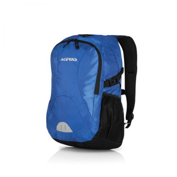 Рюкзак ACERBIS PROFILE BACKPACK 20 lt сине/черный, 0021572.251