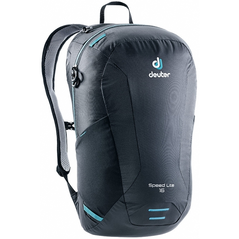 Рюкзак Deuter 2018 Speed Lite 16 черный, 3410118 7000