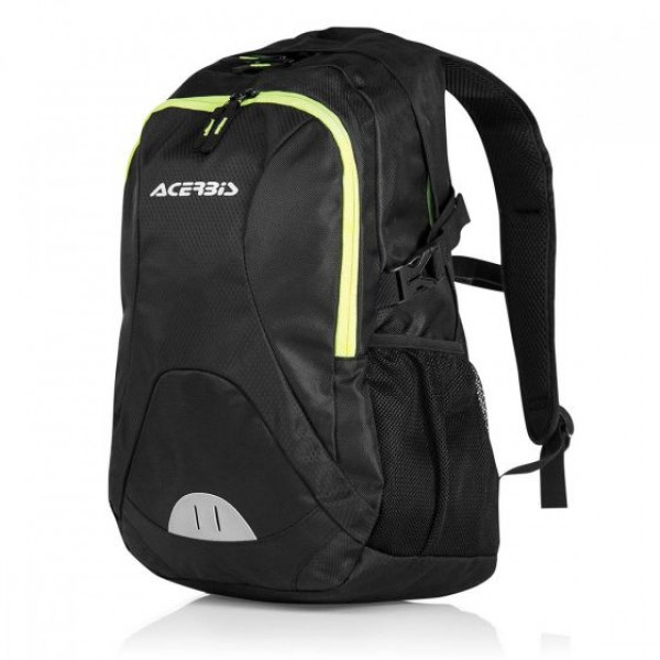 Рюкзак ACERBIS PROFILE BACKPACK 20 lt черный, 0021572.090