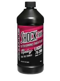Масло для амортизаторов Maxima Racing Shock Fluid-Light 3wt. 1 л.