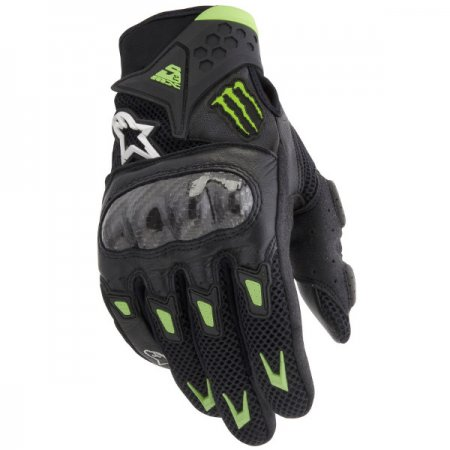 Перчатки ALPINESTARS, S2MX XL