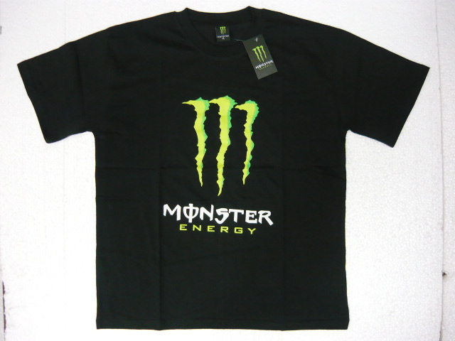 Футболка MONSTER energy 1354 XXL