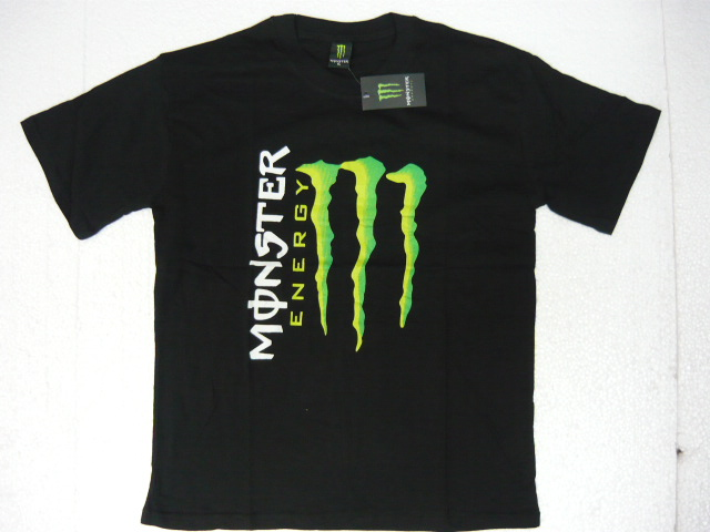 Футболка MONSTER energy 1355 XXL