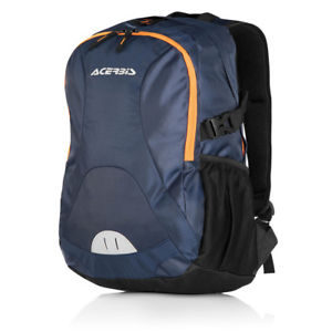Рюкзак ACERBIS PROFILE BACKPACK 20 lt оранж/синий, 0021572.204