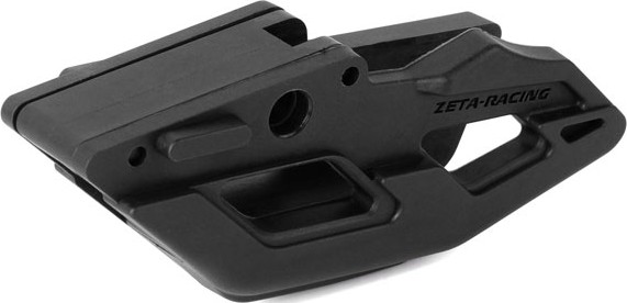 Вкладыш в ловушку ZETA Rep Chain Guide Block Black, ZE82-1900